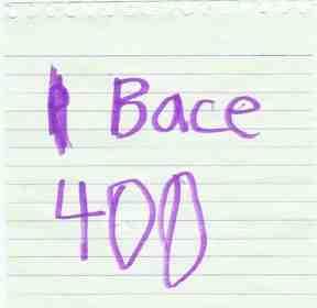 bace400sm