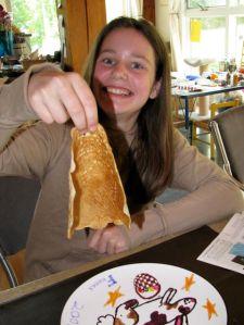 Fenner's pancake